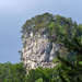 Szikla Hegység Nyár Alpok