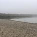 Köd Ősz Tó Strand