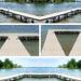 Stég tükrőzések Neufelder tó :D