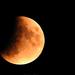 Részleges holdfogyatkozás