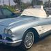 Chevrolet Corvette C1 1960