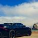 Chevrolet Camaro @ Golden Gate bridge