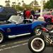Shelby AC Cobra - MV Agusta Brutale 800 Dragster