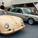 Porsche 356 - BMW 3.0 CSL E9
