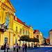 Székesfehérvári Püspöki Palota - Városház tér