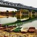 Dunai alacsony vízállás