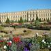 Versailles a viragok