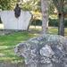 Kaba, 1956-os emlékmű