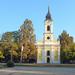 Szarvas, Szent Klára-templom