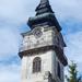 Hmvhely, Református újtemplom torony