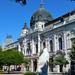 Hmvhely, Kossuth tér