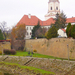 Győr, Püspökvár