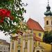 Győr, Karmelita-templom