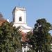 Győr, tornyok