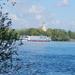 Duna, Ercsi látképe