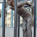 Nyíregyháza, A kommunista diktatúra áldozatainak emlékműve