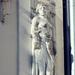 Nyíregyháza, Allegorikus szobor