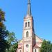 Tiszakécske, Református templom