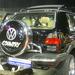 Album - VW Golf Country Chrom Edition