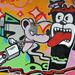 Filatorigát - Graffiti 5