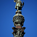Christopher Columbus Column - Barcelona