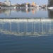 Híd a Tiszában