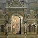 Zsolnay-oltár