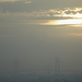 Hajnal Saigon felett