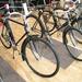 039  Veterán kerékpár