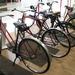045  Veterán kerékpár