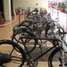 046  Veterán kerékpár