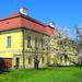 Károlyi palota, Szegvár