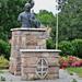 1848-as emlékmű, Gyöngyöspata