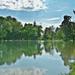 Felsőtárkányi tó