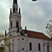 Kakasos templom
