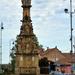 Szentháromság szobor, Bonyhád