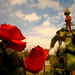 felhők és a rózsám