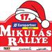 Album - MIKU VB 2013 Mikulás Rallye Veszprém