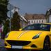 Album - Ferrari 70th Anniversary, Budapest