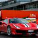 Album - Ferrari Challenge Spielberg 2019