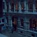 A Poe film budapesti helyszíne