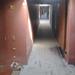 Erről a folyosóról nyíltak a kabinok