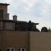 Penthouse a tetőn