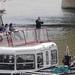 Kalózhajó a Dunán - fotó: Fejes Attila
