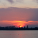 Alsóörsi naplemente