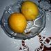 Bio citrom.