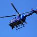 Közvetítő helikopter