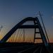 Alkony a hídon