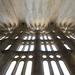 Sagrada Familia - Ablakok