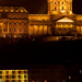 Budai vár és a zöld hotel
